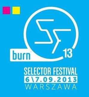 burn selector fest
