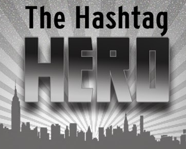 The Hashtag Hero: March 2014