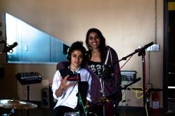 Kiran @ The Record Company-1