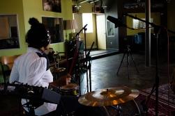 Kiran @ The Record Company-2