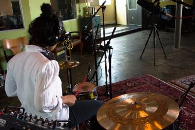 Kiran @ The Record Company-3