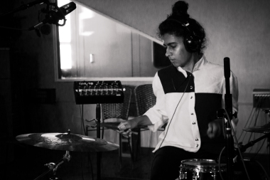 Kiran @ The Record Company-5
