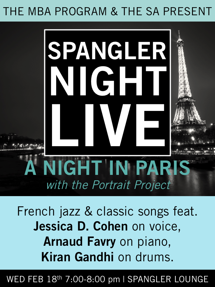 SNL A Night in Paris Final