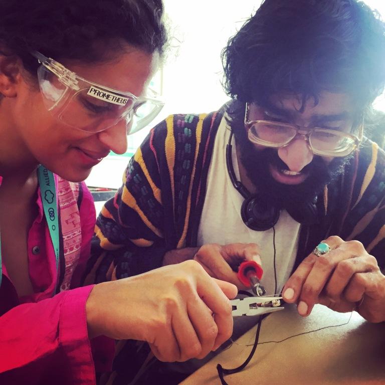 DIY Audio Cables Workshop