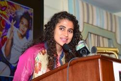 Kiran Gandhi== Meera Gandhi's Giving Back Foundation NNYAL Gala Honoring Phylicia Rashad and Suhel Seth== The Carlyle Hotel, NYC== October 8, 2015== ©Patrick McMullan== Photo - Sean Zanni/PatrickMcMullan.com== ==