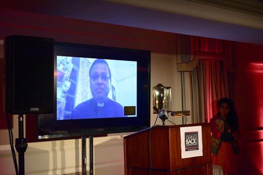 Atmosphere== Meera Gandhi's Giving Back Foundation NNYAL Gala Honoring Phylicia Rashad and Suhel Seth== The Carlyle Hotel, NYC== October 8, 2015== ©Patrick McMullan== Photo - Sean Zanni/PatrickMcMullan.com== ==