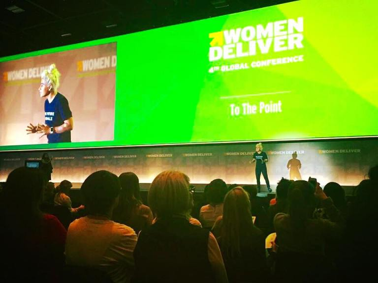 women-deliver-kiran-speech