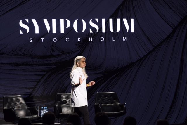 Symposium 2017 Day One