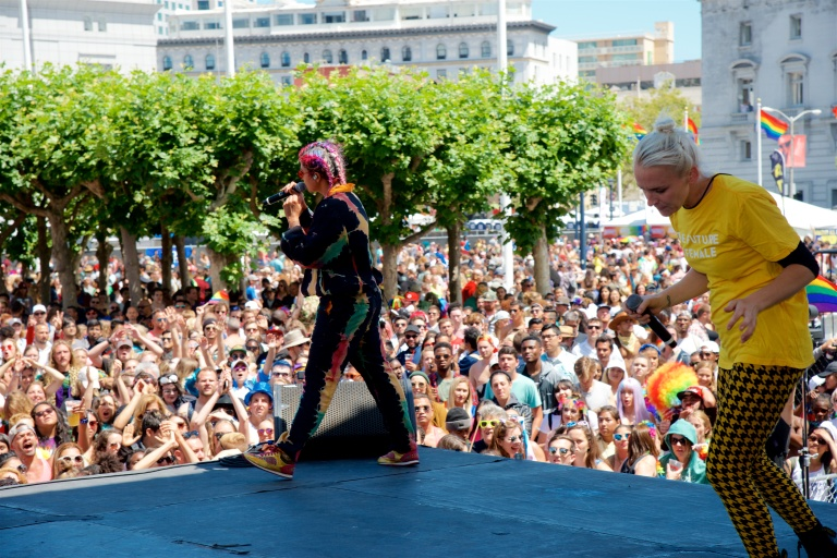 sf pride stage 2017 A91