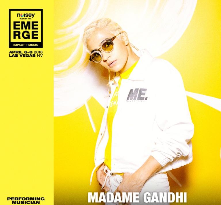 EME18_artist_SUNDAY_madameG