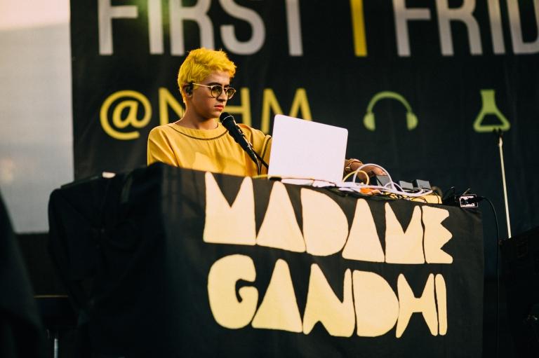 MADAME GANDHI NHM 6.1.18-1