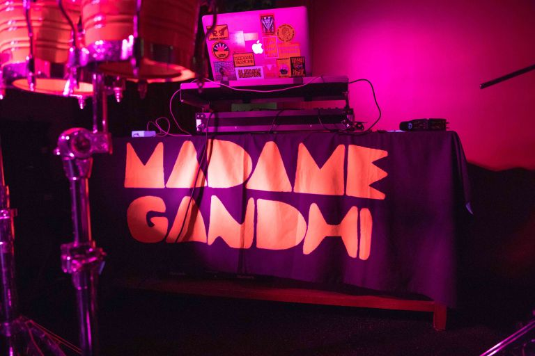 2019.01.25 Madame Gandhi-36