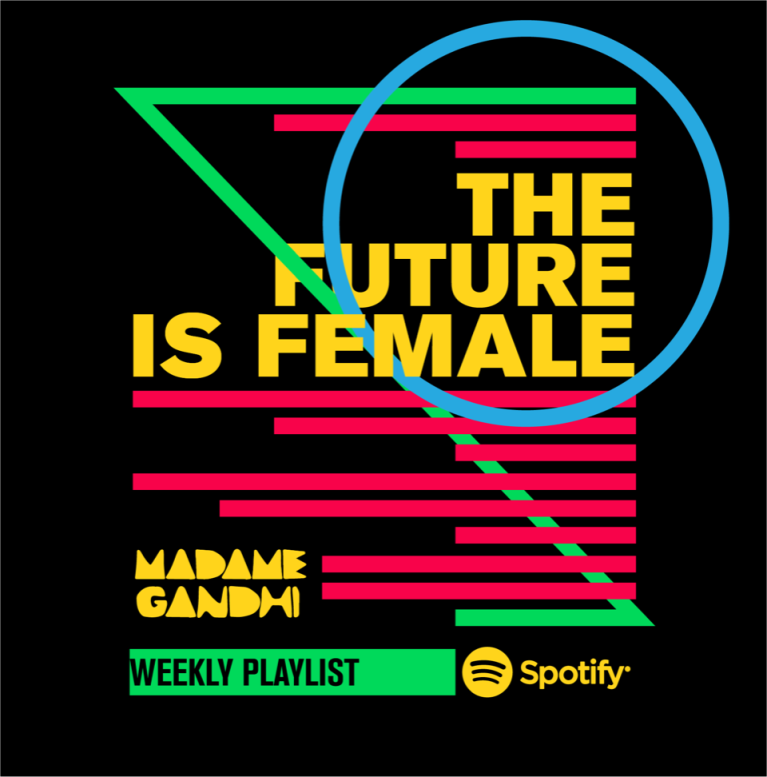 The Future is Female Playlistnew-11
