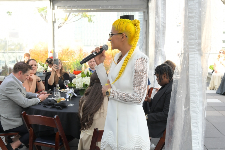 62nd Annual GRAMMY Awards - Bulova Brunch