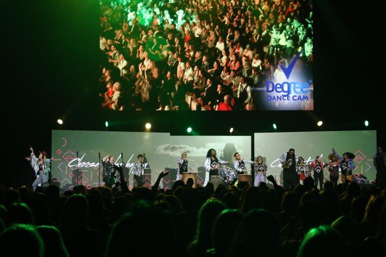 Oprah's 2020 Vision Tour, Stop #8 Los Angeles, CA