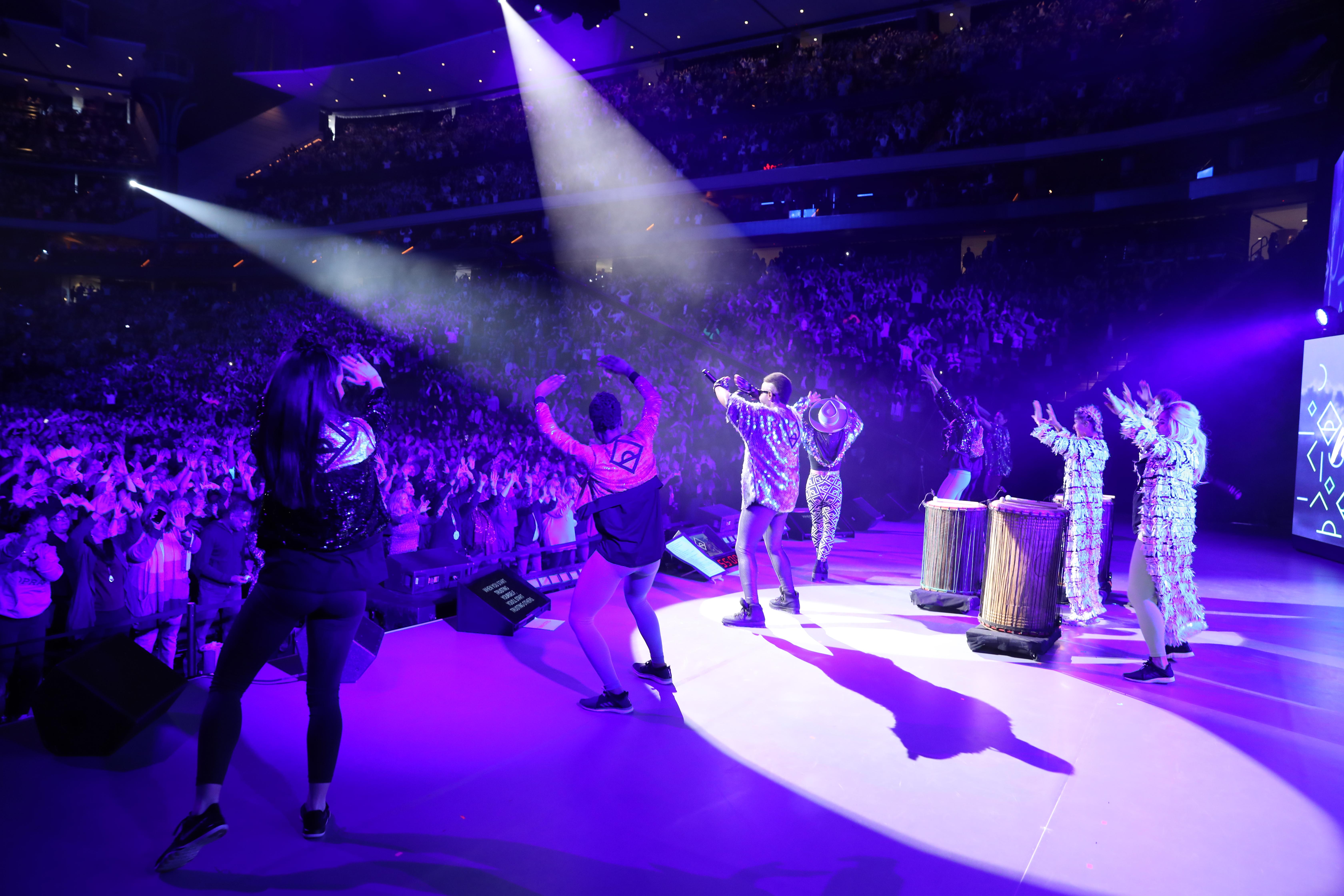 WW2020 Tour Minneapolis, Show #2 Excel arena