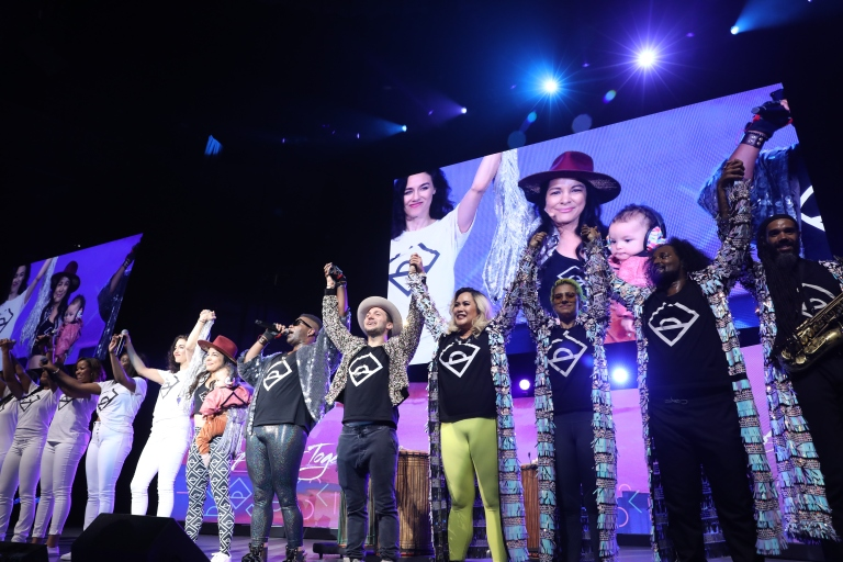 Oprah's 2020 Vision Tour, Stop #9  Denver