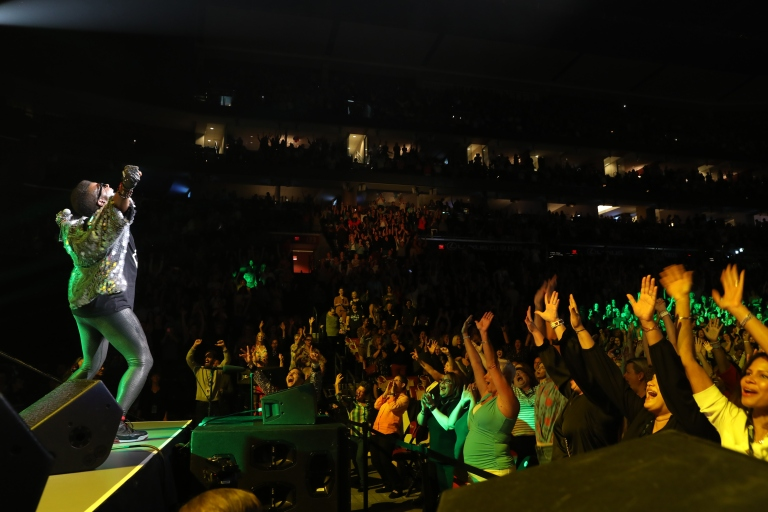 WW2020 Tour Ft.Lauderdale, Show #1 ,BB&T arena