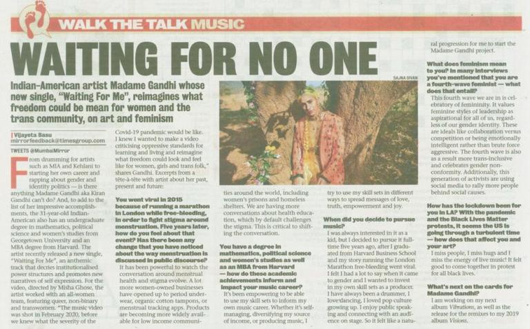 Mumbai Mirror, Mumbai _ 9th July 2020 _ Pg no 13